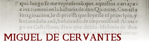 CERVANTES PP