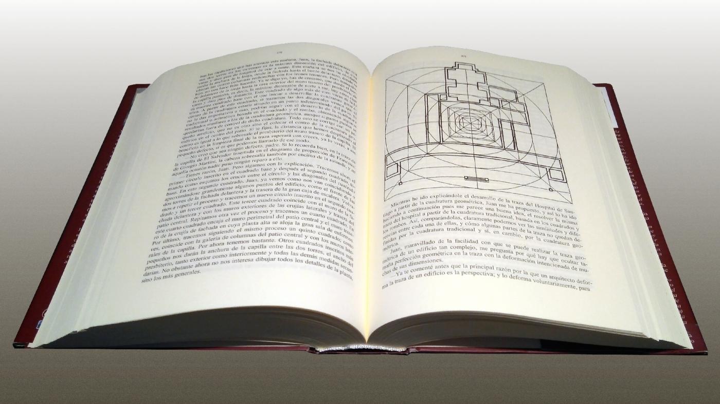 libro abierto 2