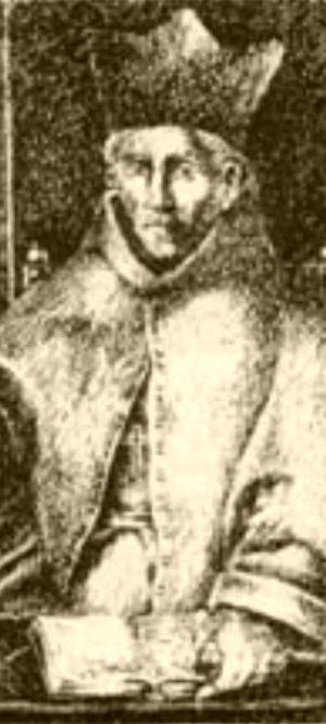 FRAY ANTONIO DE GUEVARA
