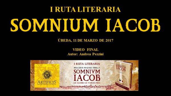 VIDEO FINAL I RUTA SOMNIUM IACOB 11-03-2017